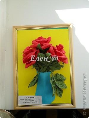 Кампсисс- цветок -лиана фото 6