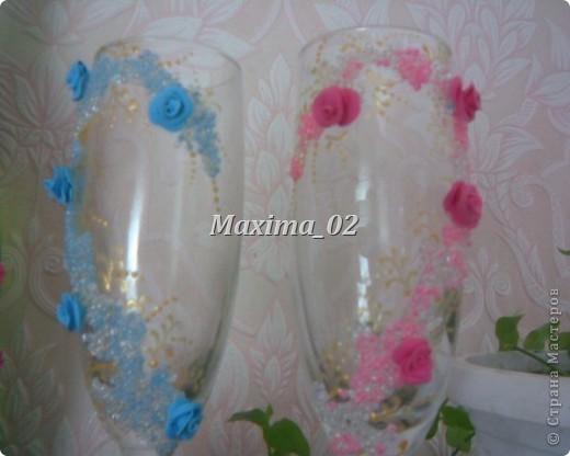 готовлюсь к свадьбе брата,ето мои первые,и надеюсь не последние))) фото 3