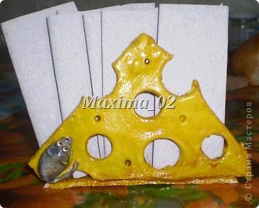 салфетница и бочка с медом(бочка еще не покрыта лаком,досыхает) фото 5