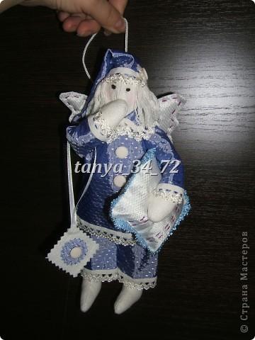 Сплюшка-повторюшка в подарок очень милой семилетней принцессе. фото 1