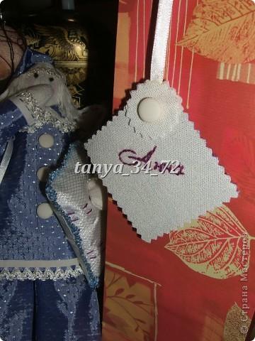 Сплюшка-повторюшка в подарок очень милой семилетней принцессе. фото 2