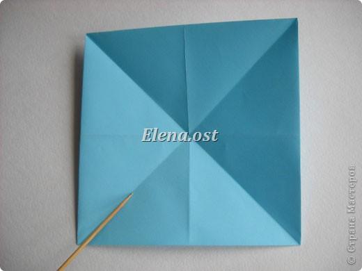 При копировании статьи, целиком или частично, пожалуйста, указывайте активную ссылку на источник! http://stranamasterov.ru/node/180034 http://stranamasterov.ru/user/9321  Бонбоньерка - сумочка для сладкого подарка. Можно использовать и для пасхального сувенира. Из квадрата 35х35 см получается сумочка размером 7Х7Х7 см. Из квадрата 21х21 см - 5х5х5 см. фото 7