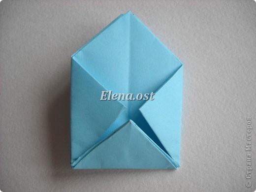 При копировании статьи, целиком или частично, пожалуйста, указывайте активную ссылку на источник! http://stranamasterov.ru/node/180034 http://stranamasterov.ru/user/9321  Бонбоньерка - сумочка для сладкого подарка. Можно использовать и для пасхального сувенира. Из квадрата 35х35 см получается сумочка размером 7Х7Х7 см. Из квадрата 21х21 см - 5х5х5 см. фото 11
