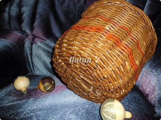 Мое бумажное плетение продолжается.... фото 2