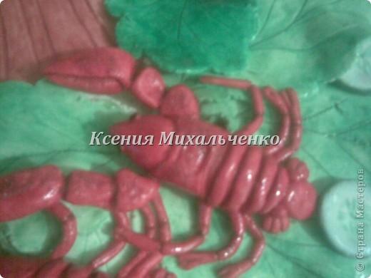 повторялка проба раки взяты у Лрисы Ивановой большое ей спасибо фото 6