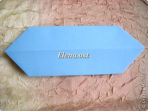 Сумочка-оригами для сладостей. Приятно дарить подарок в маленькой сумочке-бонбоньерке. Я сделала сумочку с сердцем из офисной бумаги. Формат А4. Размер сумочки 5.5Х8 см. При копировании статьи, целиком или частично, пожалуйста, указывайте активную ссылку на источник! http://stranamasterov.ru/user/9321 http://stranamasterov.ru/node/144940 фото 7