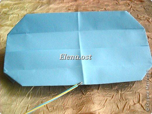 Сумочка-оригами для сладостей. Приятно дарить подарок в маленькой сумочке-бонбоньерке. Я сделала сумочку с сердцем из офисной бумаги. Формат А4. Размер сумочки 5.5Х8 см. При копировании статьи, целиком или частично, пожалуйста, указывайте активную ссылку на источник! http://stranamasterov.ru/user/9321 http://stranamasterov.ru/node/144940 фото 14