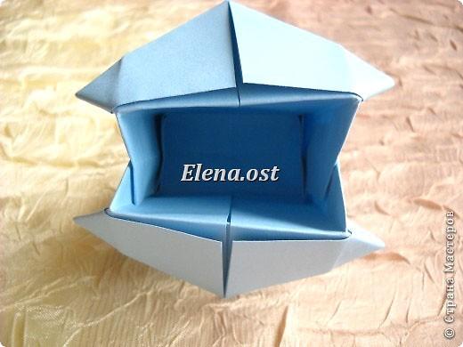 Сумочка-оригами для сладостей. Приятно дарить подарок в маленькой сумочке-бонбоньерке. Я сделала сумочку с сердцем из офисной бумаги. Формат А4. Размер сумочки 5.5Х8 см. При копировании статьи, целиком или частично, пожалуйста, указывайте активную ссылку на источник! http://stranamasterov.ru/user/9321 http://stranamasterov.ru/node/144940 фото 24