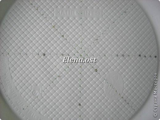 Изонить на одноразовых тарелочках. При копировании статьи, целиком или частично, пожалуйста, указывайте активную ссылку на источник! http://stranamasterov.ru/user/9321 http://stranamasterov.ru/node/106169 фото 37