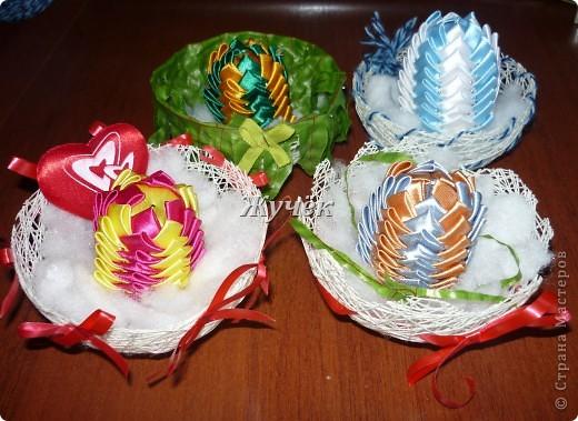 Подарки любимым к празднику ПАСХИ!! фото 1