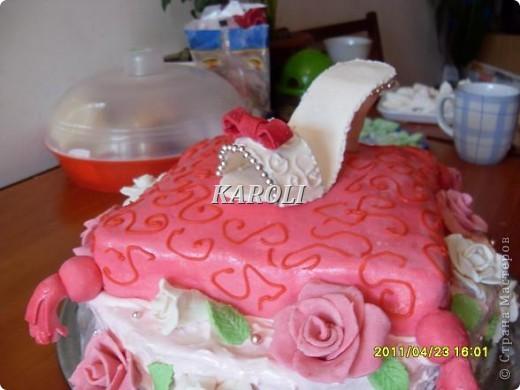 заказной торт фото 1