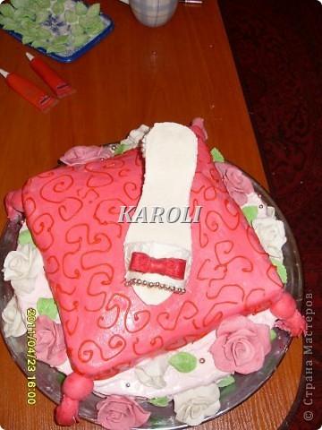 заказной торт фото 3