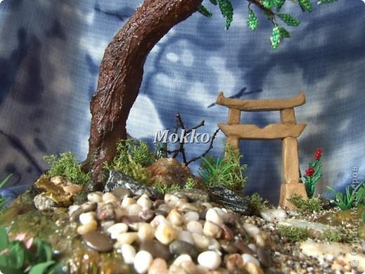 "Конкурсное дерево ""Дорога в храм Солнца"" фото 3"