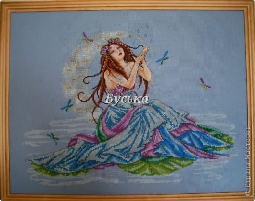 Богиня Воды фото 1