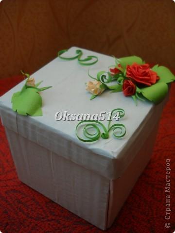 Подарочки родным фото 4