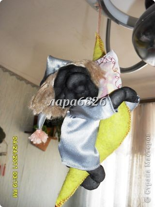Одна из моих первых работ, черепашка Машка (игольница). Большое спасибо за МК ЛИКМЕ, по которому она сделана и теперь живёт у меня и помогает мне. Жду Ваших комментариев с нетерпением. фото 3
