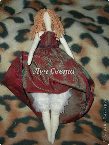 Кукла живёт в Риге фото 4
