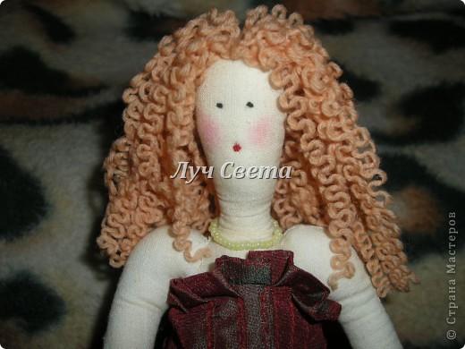 Кукла живёт в Риге фото 1