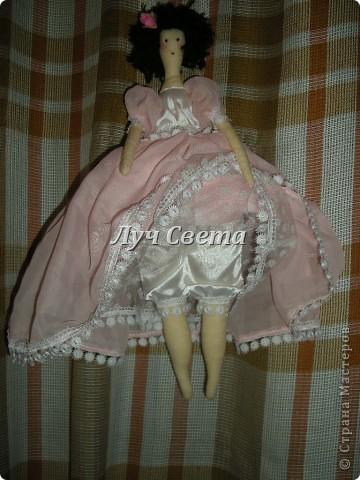 Кукла Люся фото 3