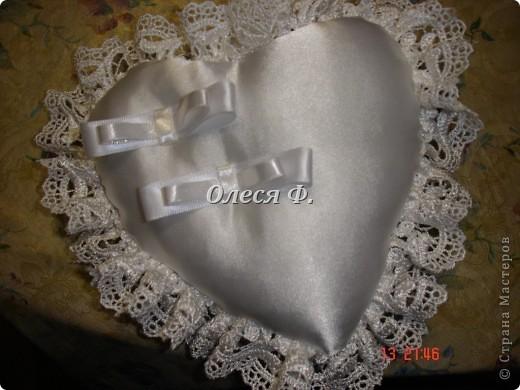 Мастер-класс Свадьба Лепка Шитьё МК - шкатулочка Бусинки Пластика Ткань фото 27