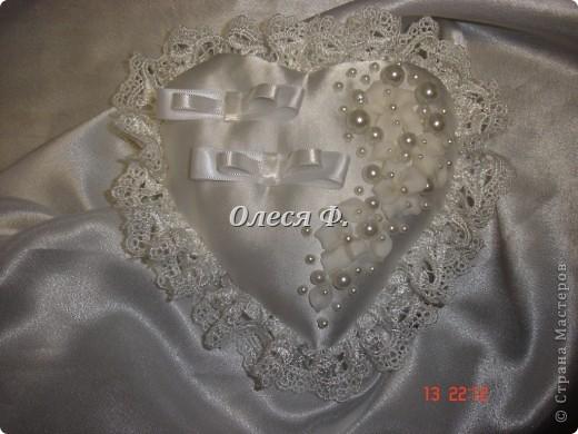 Мастер-класс Свадьба Лепка Шитьё МК - шкатулочка Бусинки Пластика Ткань фото 28
