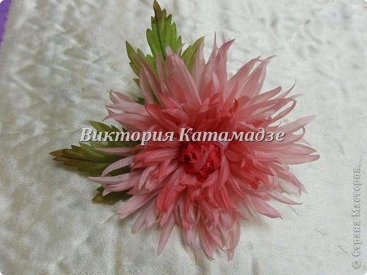 "Бутоньерка ""Ромашки"" фото 9"