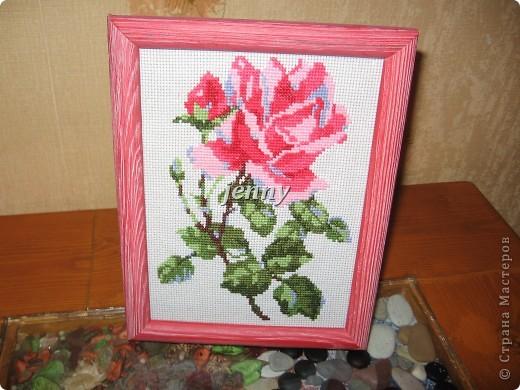 Чудесный цветок для чудесной женщины! фото 1