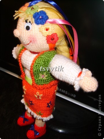 Украинка блондинистая! фото 4