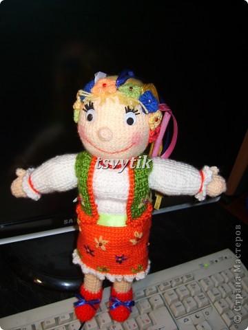 Украинка блондинистая! фото 1