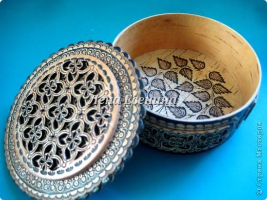 Я собираю шкатулки...  Начало коллекции смотрите здесь:  http://stranamasterov.ru/node/194403 Эта на фото - самая крошечная из всех. Такая милашка! :) Индия фото 5