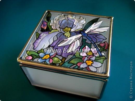 Я собираю шкатулки...  Начало коллекции смотрите здесь:  http://stranamasterov.ru/node/194403 Эта на фото - самая крошечная из всех. Такая милашка! :) Индия фото 19