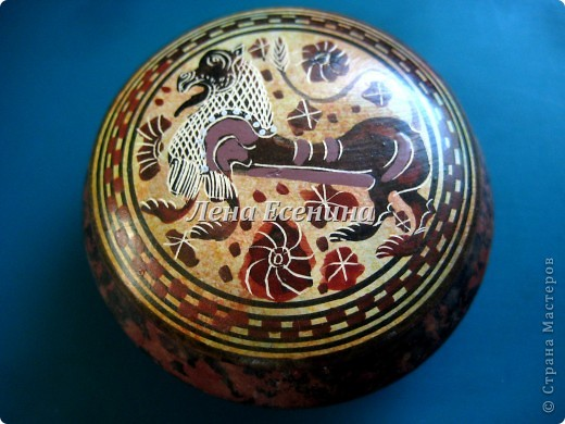 Я собираю шкатулки...  Начало коллекции смотрите здесь:  http://stranamasterov.ru/node/194403 Эта на фото - самая крошечная из всех. Такая милашка! :) Индия фото 28