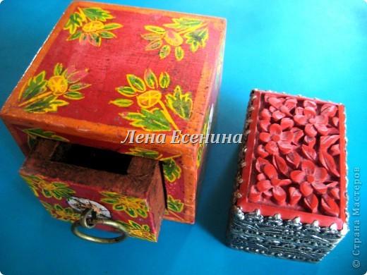 Я собираю шкатулки...  Начало коллекции смотрите здесь:  http://stranamasterov.ru/node/194403 Эта на фото - самая крошечная из всех. Такая милашка! :) Индия фото 14