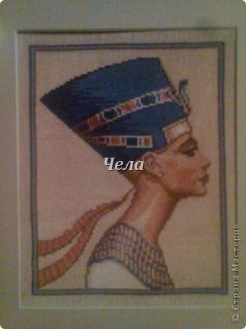 Нефертити. фото 4
