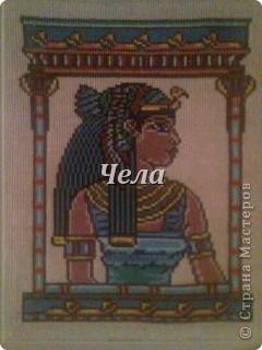 Нефертити. фото 5