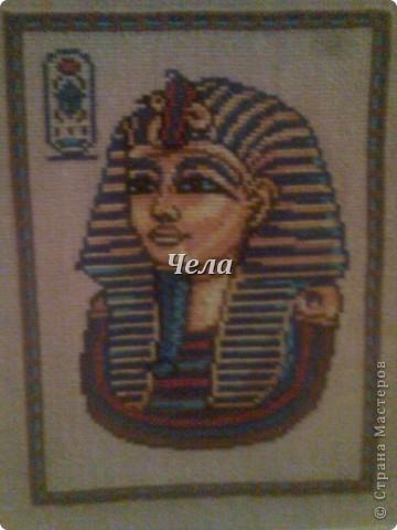 Нефертити. фото 6