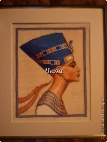 Нефертити. фото 1