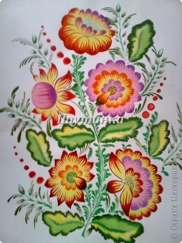 Сиреневые  цветы фото 1