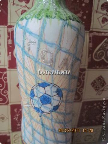 Подарок для футбольного болельщика фото 6