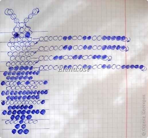 Re: Три схемы плетения