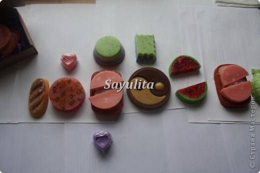 Тортик фото 20