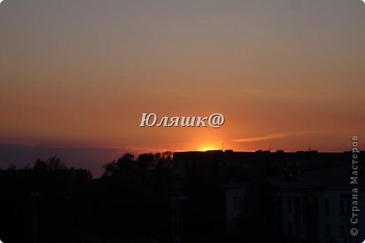 Закат. фото 2