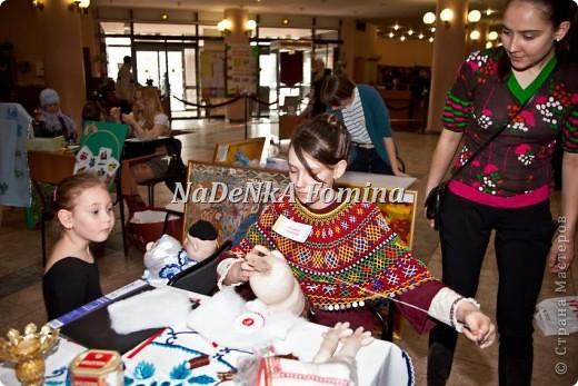 """На конкурсе """"Параскева-рукодельница"""" Гран-при фото 4"""