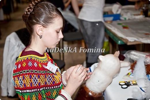 """На конкурсе """"Параскева-рукодельница"""" Гран-при фото 5"""