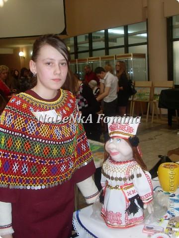 """На конкурсе """"Параскева-рукодельница"""" Гран-при фото 9"""