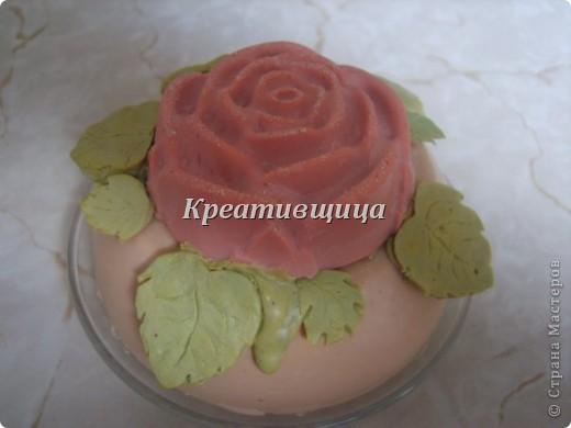 """Подарочное мыло-""""Пирожное"""" фото 24"""