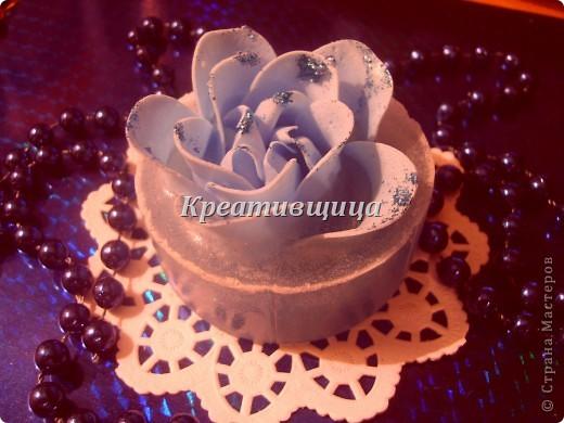 """Подарочное мыло-""""Пирожное"""" фото 18"""