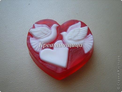"""Подарочное мыло-""""Пирожное"""" фото 19"""