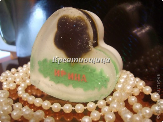 """Подарочное мыло-""""Пирожное"""" фото 12"""