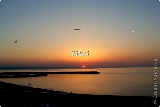 Не на долго удалось слетать в Болгарию,привезла для Вас от туда море.... фото 6
